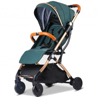 Green Travel Stroller Tr18- Best Stroller 2020