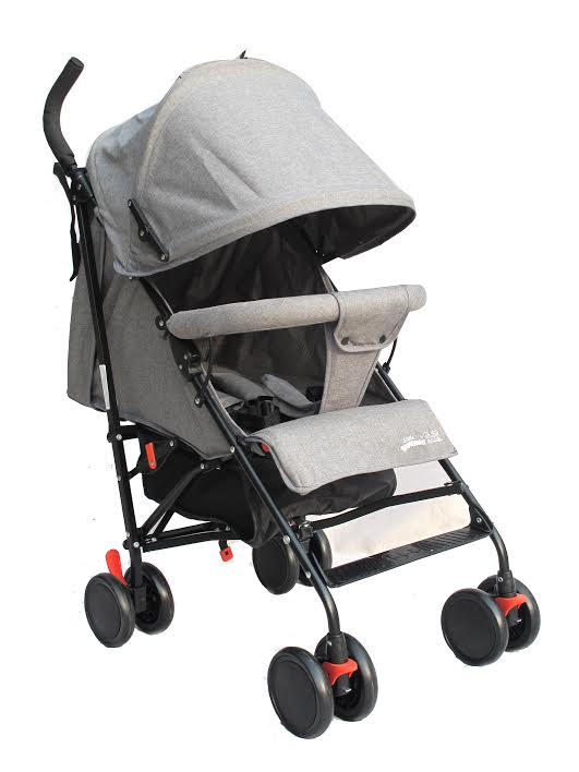 lightweight travel stroller