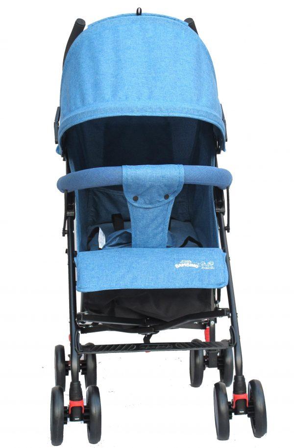 Blue 305 stroller