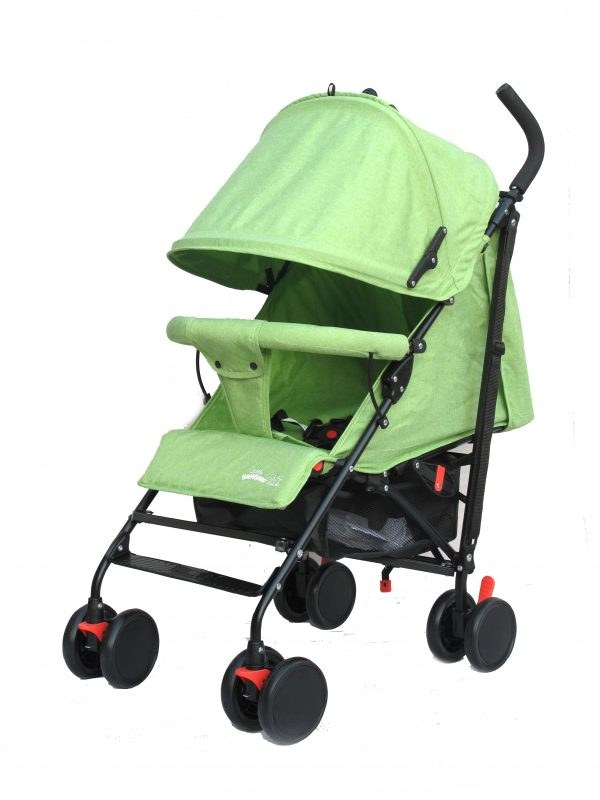lightweight travel stroller