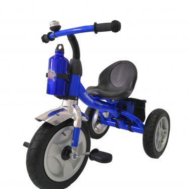 my first blue trike