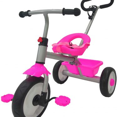 pink little trike