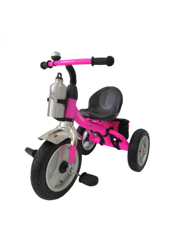 pink 356 trike