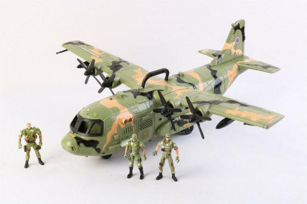 little bambino air craft carrier