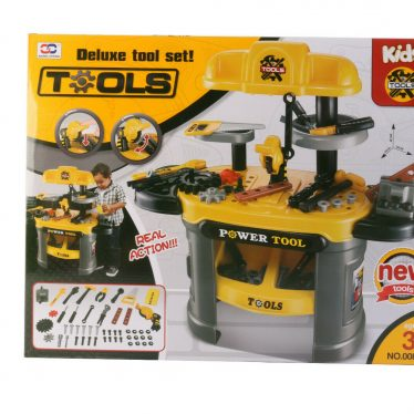 tool set- Little bambino